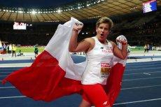 Anita Włodarczyk skomentowała doniesienia o przerwanej dominacji.