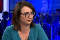 Kamila Gasiuk-Pihowicz wyznała, że jest za stworzeniem wspólnego klubu parlamentarnego Koalicji Obywatelskiej.