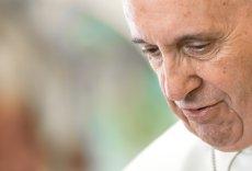 Papież Franciszek odwołał kolejne audiencje.