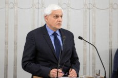 Sędzia Dariusz Zawistowski zrezygnował ostatnio z przewodniczenia Krajowej Radzie Sądownictwa