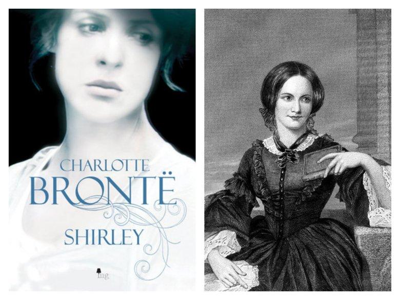 Niektórzy badacze literatury angielskiej przypisują Charlotte także autorstwo powieści napisanych przez Emily Brontë. Charlotte miała rzekomo usiłować zabezpieczyć w ten sposób młodszą siostrę przed biedą.