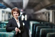 Maria Wasiak przyznała, że jej pomysł na rozładowanie korków drogowych nie jest ani oryginalny ani spektakularny.