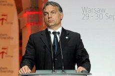 Prezydent Węgier Viktor Orban przypomina, że chce przywrócenia kary śmierci w swoim kraju. Przekonuje, że nie obawia się traktatów unijnych.