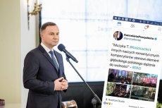 Prezydent miał rację - Tadeusz Kościuszko był nie tylko politykiem i wojskowym, ale także kompozytorem.