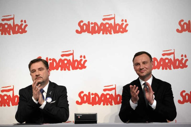 """Sojusz """"Solidarności"""" z PiS robi się coraz słabszy."""