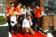 Atelier Amaro otrzymało pierwszą gwiazdkę Michelin w Polsce