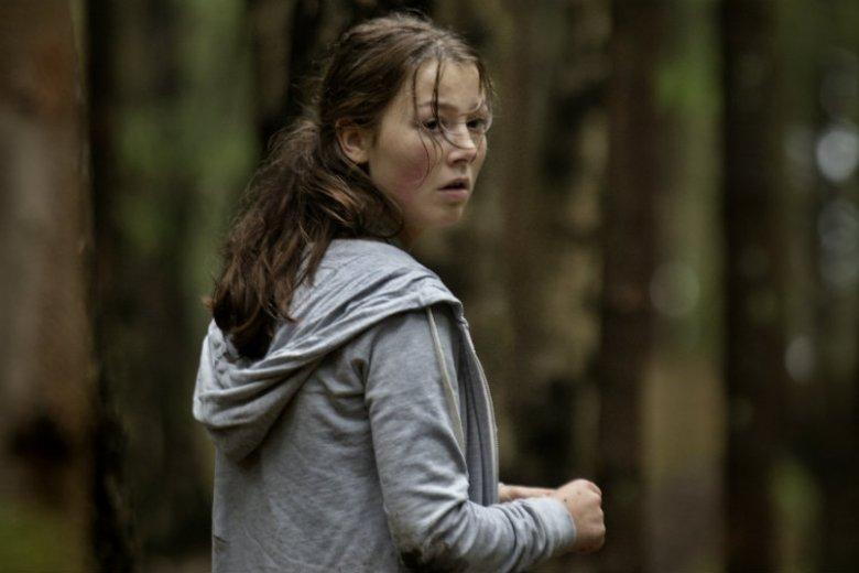 """""""Utoya, 22 lipca"""" to opowieść o tragedii na norweskiej wyspie, opowiedziana z perspektywy uczestników zamachu. Na zdjęciu Andrea Berntzen grająca główną rolę"""