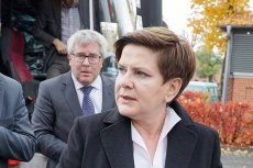 Czy Beata Szydło dostanie jakieś stanowisko w PE w zamian za poparcie PiS dla Ursuli von der Leyen?