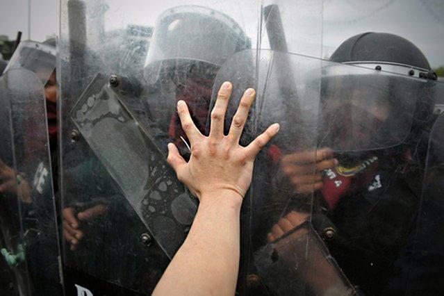 Ostatni zamach stanu w Tajlandii był w 2014 roku.