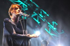 Florence wraca do muzyki! Co tym razem planuje utalentowany rudzielec?