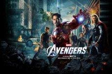 """Film """"The Avengers"""" zajął dopiero 4 miejsce w rankingu najchętniej ściąganych produkcji 2012 roku"""