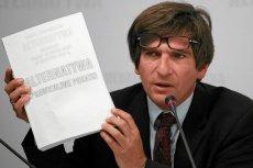 Krzysztof Skowroński wzywa do odtajnienia źródeł finansowania mediów