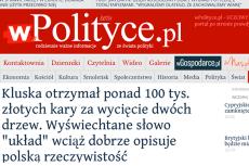 Jacek Karnowski nie jest już naczelnym portalu wPolitce.pl