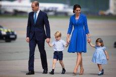 Trzecie dziecko pary królewskiej plasuje się na piątym miejscu w kolejce po tron - za swoim bratem George'em oraz siostrą Charlotte.
