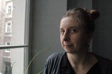 """Róża Rzeplińska zapowiada, że nie wycofa się z działalności na rzecz przejrzystości życia publicznego, choćby """"Wiadomości"""" TVP robiły o niej materiał każdego dnia."""