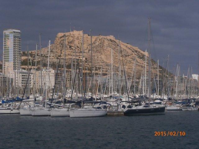 Port - Alicante