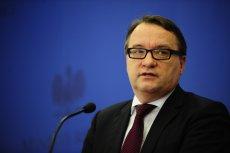 Były minister sprawiedliwości w rządzie PO-PSL Marek Biernacki postrzega postępowanie prokuratury wobec prof. Królikowskiego jednoznacznie - to polityczna zemsta.