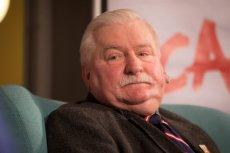 Dwóch wnuków Lecha Wałęsy przebywa obecnie w areszcie.