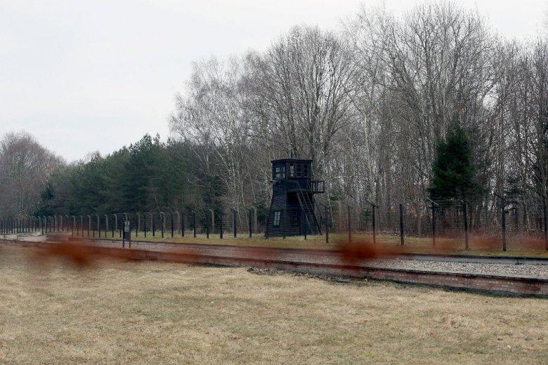 W obozie Stutthof było 126 tys. więźniów pochodzących z 26 krajów.