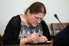 Krystyna Pawłowicz pisze do Patryka Jakiego. Staje w obronie właścicielki kamienicy.
