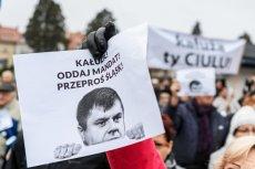 Sprawa Wojciecha Kałuży wywołała dyskusję co jest mową nienawiści, a co nie.