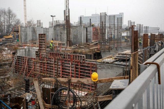 Wiele inwestycji mieszkaniowych bardziej niż standardem wyróżnia się nazwą