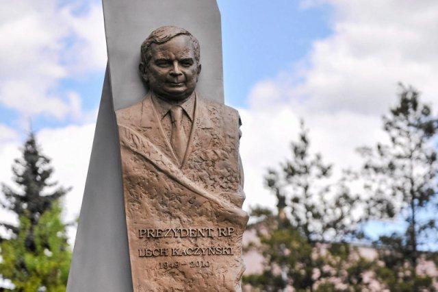 Pomnik w Dębicy wywoływał olbrzymie emocje w przeszłości i pewnie budzi je nadal