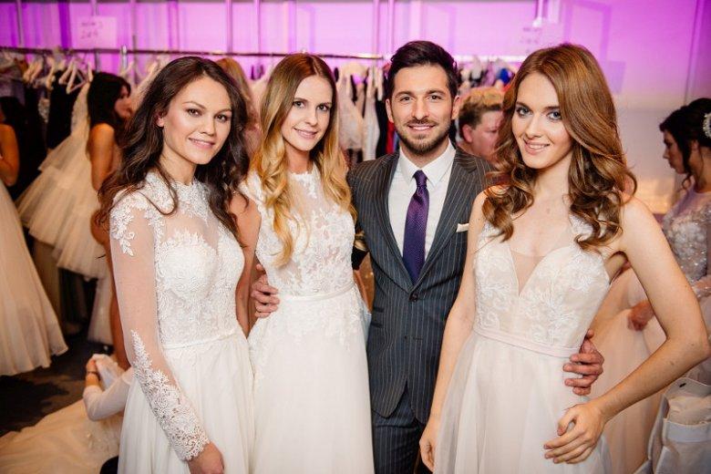 Najlepsi wystawcy z branży, ekskluzywne marki ślubne i inspirujące rozwiązania - wszystko to młode pary znajdą na tegorocznych Targach Ślubnych WEDDING