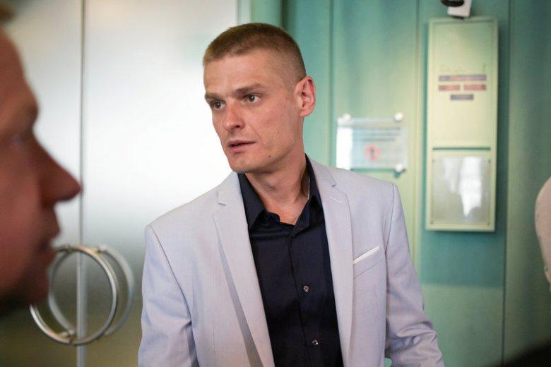 Tomasza Komendę skazano niesłusznie na 25 lat więzienia.