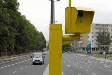 Na przełomie maja i czerwca na polskich drogach stanie ok. stu nowych fotoradarów.