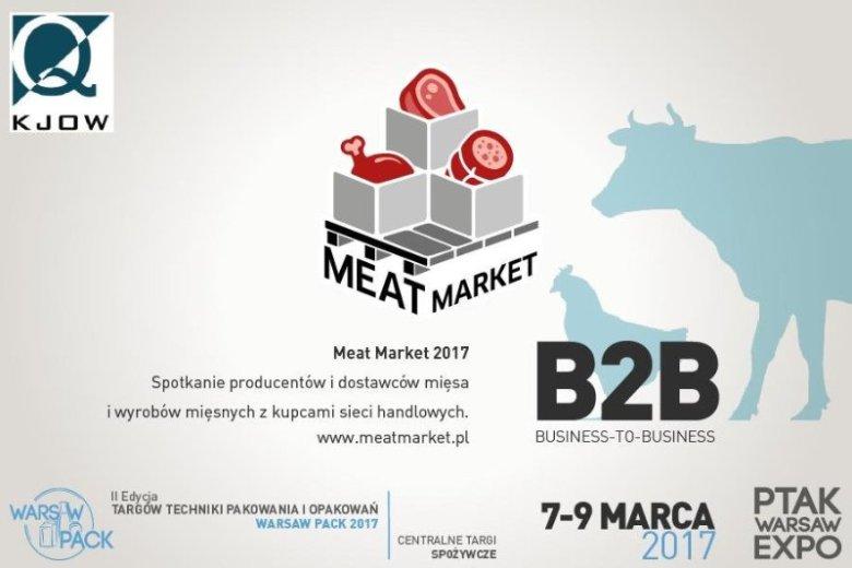 Meat Market 2017