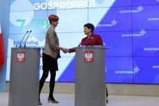 Rząd znalazł powód do dumy. Minister Elżbieta Rafalska: – Według Eurostatu jesteśmy liderem walki z ubóstwem.