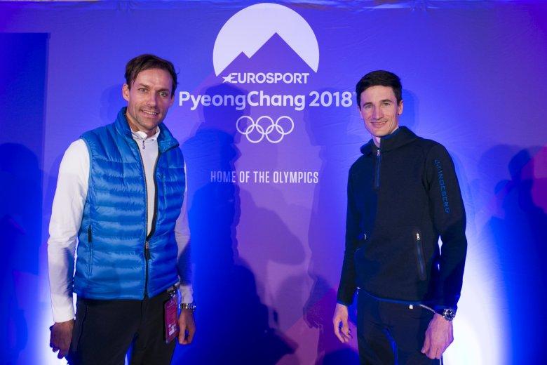 Sven Hannawald i Martin Schmitt już raz się pomylili w ocenie szans Kamila Stocha. Czy nasz skoczek sprawi im kolejną niespodziankę podczas igrzysk olimpijskich?