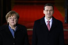 Kanclerz Merkel była w Warszawie na wiosnę tego roku. Ale teraz jej wizyta będzie zgoła na innym szczeblu.
