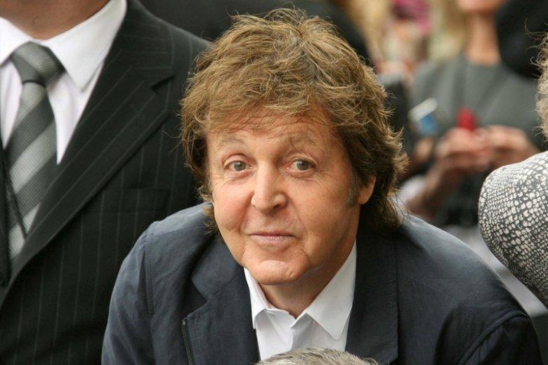 Paul McCartney w Polsce. Dziś koncert na Stadionie Narodowym