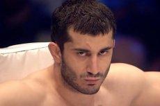 Mamad Khalidov nie zasługuje na nazywanie go Polakiem?