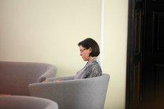 Stowarzyszenie Kongres Kobiet broni minister Joanny Muchy