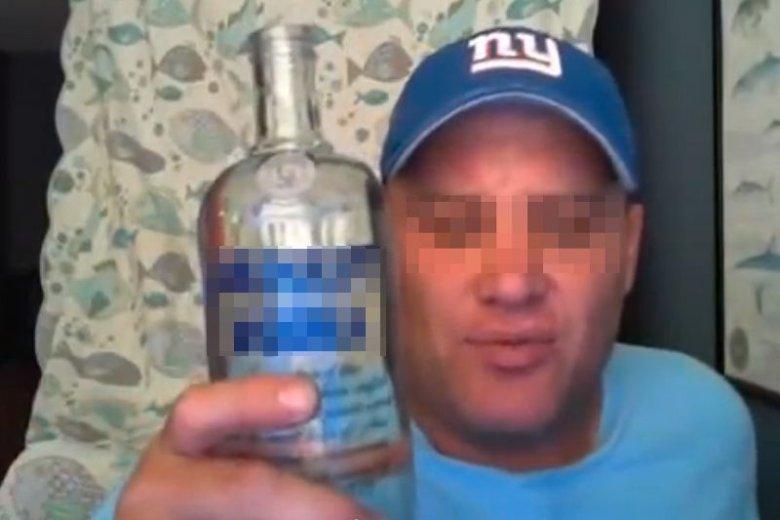 Internetowa gra alkoholowa Neknomination mogła się przyczynić do śmierci dwóch osób.