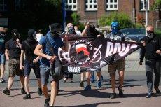 """6 maja, """"Marsz Powstańców Śląskich"""" – to tę manifestację organizowaną przez środowiska nacjonalistyczne rozwiązał prezydent Katowic."""