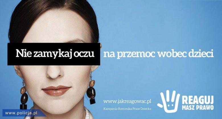 kampania Rzecznika Praw Dziecka