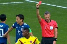 Mecz Kolumbii z Japonią pokazał, ze nie są to łatwi przeciwnicy.