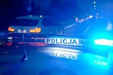 Strzelanina w siedzibie agencji Reuters w Gdyni. Sprawcą był 30-letni Białorusin.