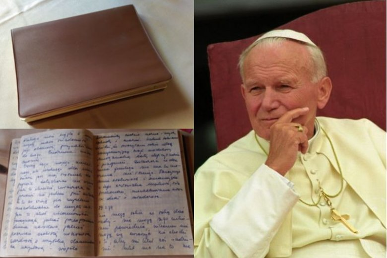 """Polski pisarz Kuba Wojtaszczyk znalazł na targowisku pamiętnik. Był tak interesujący, że stał siępodstawą do książki """"Słońce narodu"""""""