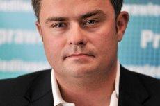Adam Hofman ma być bliskim współpracownikiem Mariusza Sokołowskiego w nowej firmie PR-owej.