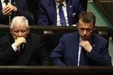 Poranna rozmowa z szefem MSWiA potwierdza, że Jarosław Kaczyński po raz drugi zostanie premierem. I to już niedługo.