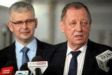 Dyrektor Telewizyjnej Agencji Informacyjnej zaprzecza, że Jan Szyszko miał zakaz wypowiadania się w TVP.
