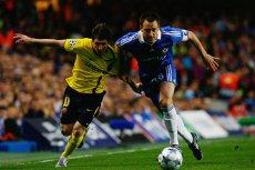 W meczach Barcelony z Chelsea zazwyczaj nie brakuje niczego.