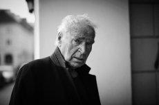"""Dramaturg, scenarzysta """"Rejsu"""", felietonista i prozaik – Janusz Głowacki nie żyje. Miał 79 lat."""