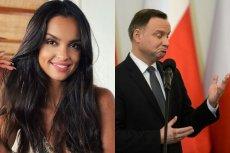 Andrzej Duda jest krytykowany za założenia konta na TikToku.