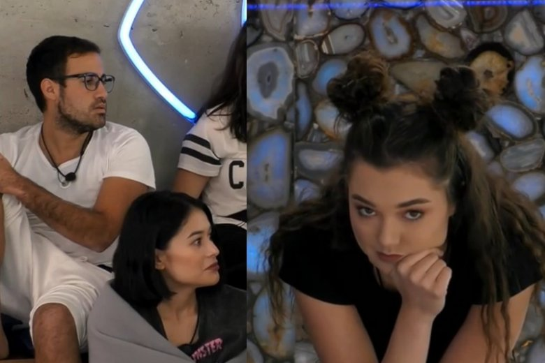 "Ola Balawender karnie opuściła program ""Big Brother""."